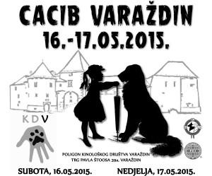 cacib 2015